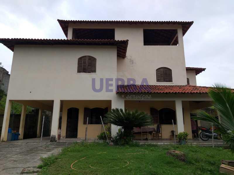 20191114_112203 - Casa 4 quartos à venda Maricá,RJ - R$ 750.000 - CECA40095 - 1