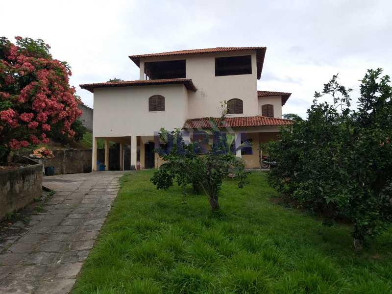 20191114_112220 - Casa 4 quartos à venda Maricá,RJ - R$ 750.000 - CECA40095 - 3