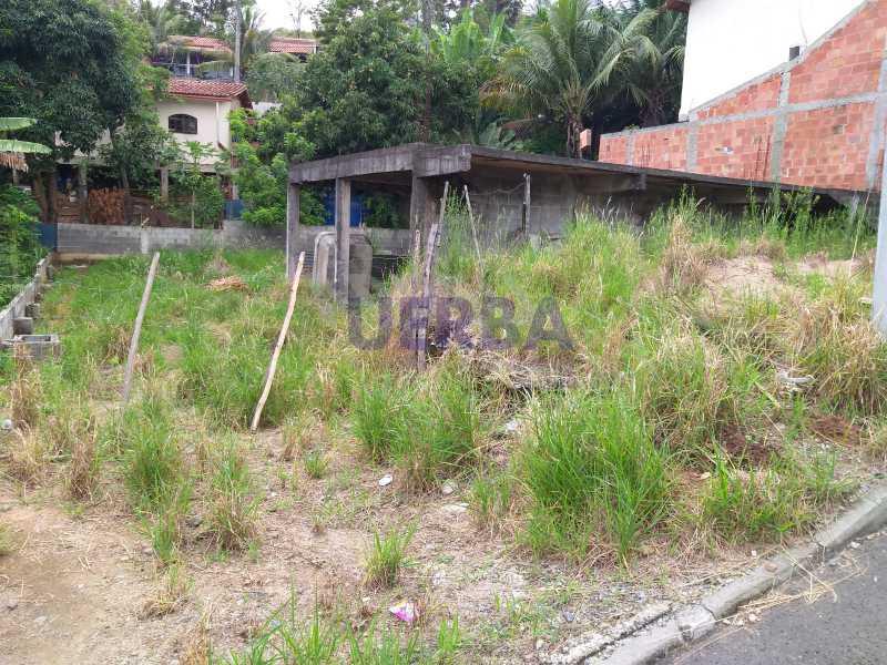 20191114_112239 - Terreno Unifamiliar à venda Maricá,RJ - R$ 180.000 - CEUF00072 - 1