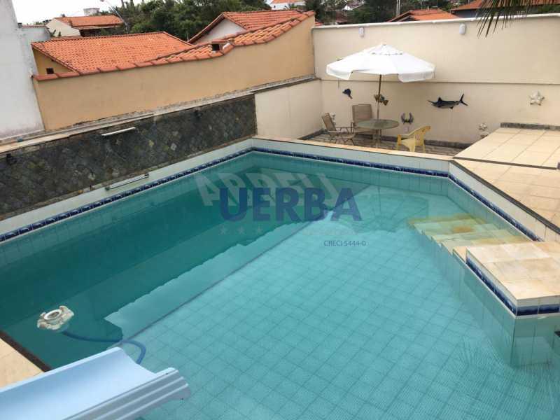 WhatsApp Image 2019-12-08 at 2 - Casa à venda Maricá,RJ - R$ 900.000 - CECA00084 - 8