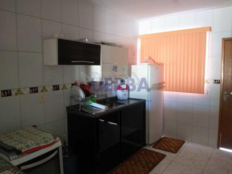 20191126_081544 - Casa 2 quartos à venda Maricá,RJ - R$ 270.000 - CECA20699 - 9