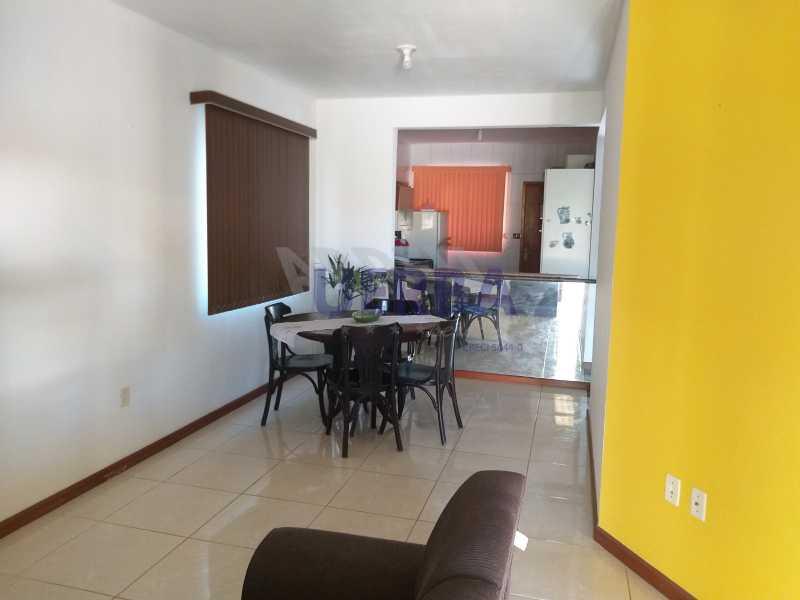 20191126_081655 - Casa 2 quartos à venda Maricá,RJ - R$ 270.000 - CECA20699 - 8