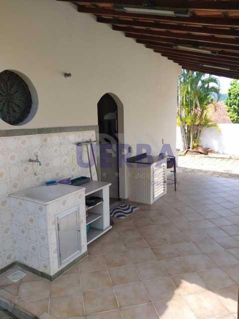 20200115_141846 - Casa 3 quartos à venda Maricá,RJ - R$ 475.000 - CECA30466 - 15