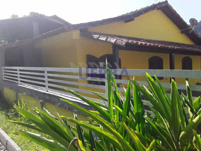 WhatsApp Image 2020-01-17 at 1 - Casa 3 quartos à venda Maricá,RJ - R$ 280.000 - CECA30467 - 1