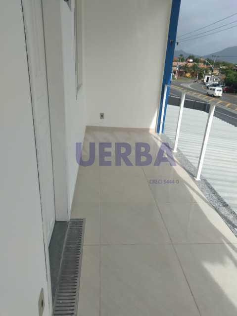 WhatsApp Image 2021-04-21 at 0 - Apartamento 2 quartos para alugar Maricá,RJ - R$ 1.200 - CEAP20089 - 1