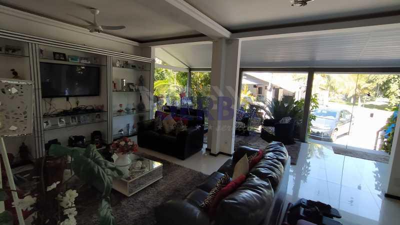 IMG_20200601_110455 - Casa em Condomínio 8 quartos à venda Maricá,RJ - R$ 960.000 - CECN80001 - 1