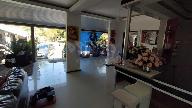 IMG_20200601_110459 - Casa em Condomínio 8 quartos à venda Maricá,RJ - R$ 960.000 - CECN80001 - 3