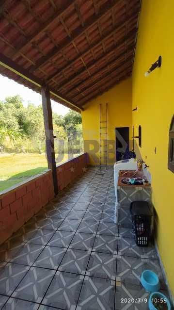 IMG_20200709_105958 - Sítio à venda Maricá,RJ CAXITO,Caxito - R$ 550.000 - CESI40007 - 15