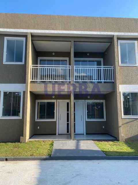 IMG-20200727-WA0107 - Casa 2 quartos à venda Maricá,RJ - R$ 240.000 - CECA20721 - 1