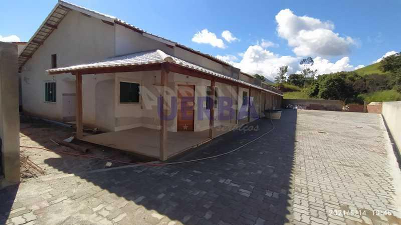 IMG_20210514_104637 - Casa 2 quartos à venda Maricá,RJ - R$ 235.000 - CECA20730 - 1
