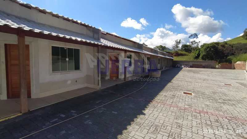 IMG_20210514_104650 - Casa 2 quartos à venda Maricá,RJ - R$ 235.000 - CECA20730 - 3