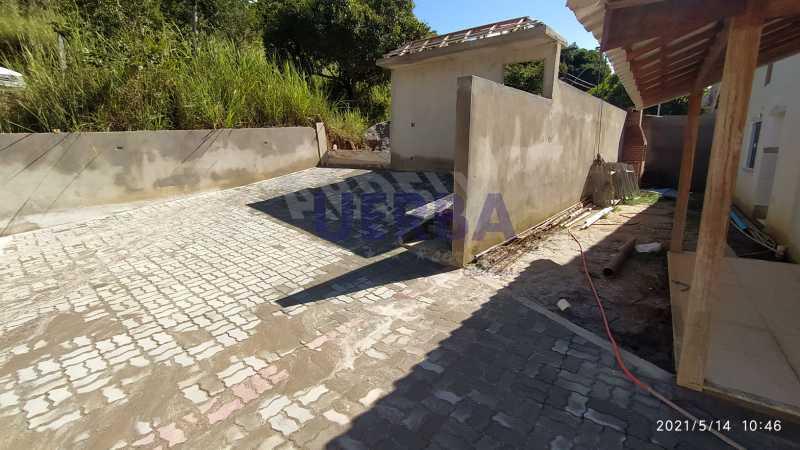 IMG_20210514_104655 - Casa 2 quartos à venda Maricá,RJ - R$ 235.000 - CECA20730 - 6