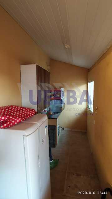 IMG_20200806_164112 - Casa 2 quartos à venda Maricá,RJ - R$ 380.000 - CECA20725 - 3