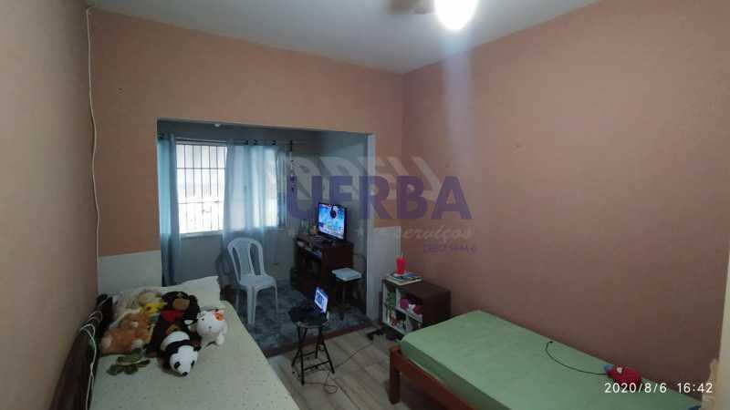 IMG_20200806_164230 - Casa 2 quartos à venda Maricá,RJ - R$ 380.000 - CECA20725 - 8