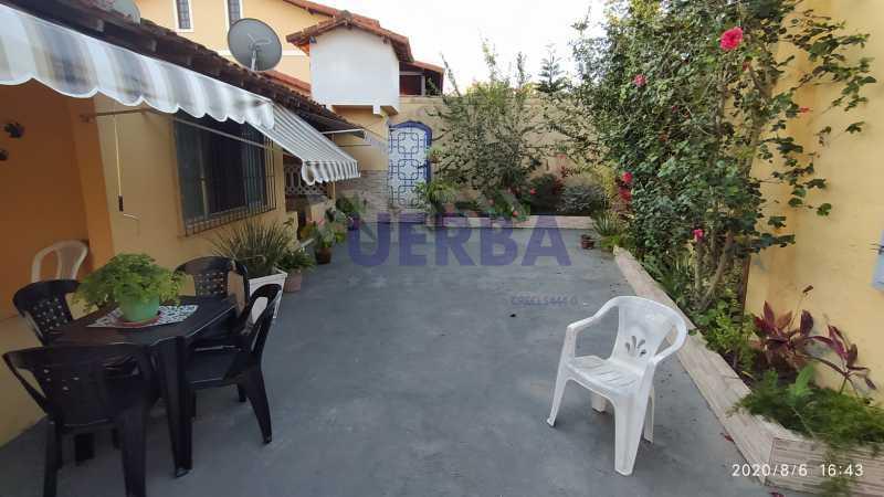 IMG_20200806_164334 - Casa 2 quartos à venda Maricá,RJ - R$ 380.000 - CECA20725 - 23