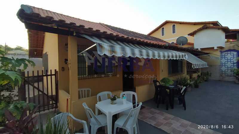 IMG_20200806_164338 - Casa 2 quartos à venda Maricá,RJ - R$ 380.000 - CECA20725 - 24