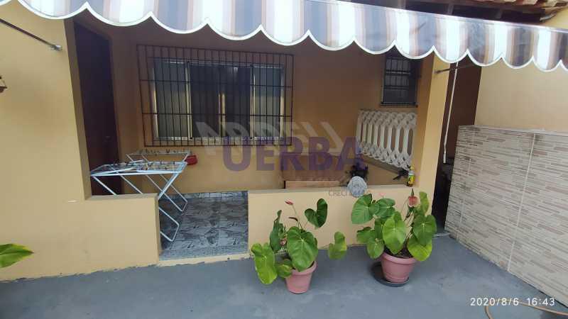 IMG_20200806_164348 - Casa 2 quartos à venda Maricá,RJ - R$ 380.000 - CECA20725 - 1