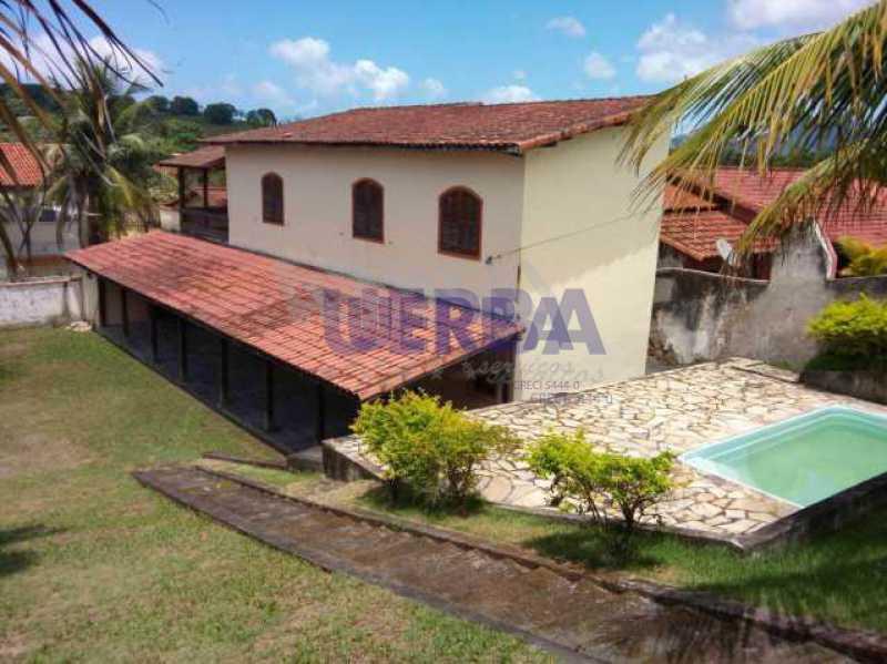 1496_G1455297000 - Casa em Condomínio 3 quartos à venda Maricá,RJ - R$ 230.000 - CECN30042 - 1