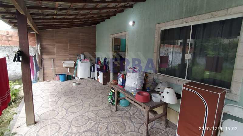 IMG_20201209_150229 - Casa 2 quartos à venda Maricá,RJ - R$ 190.000 - CECA20731 - 6