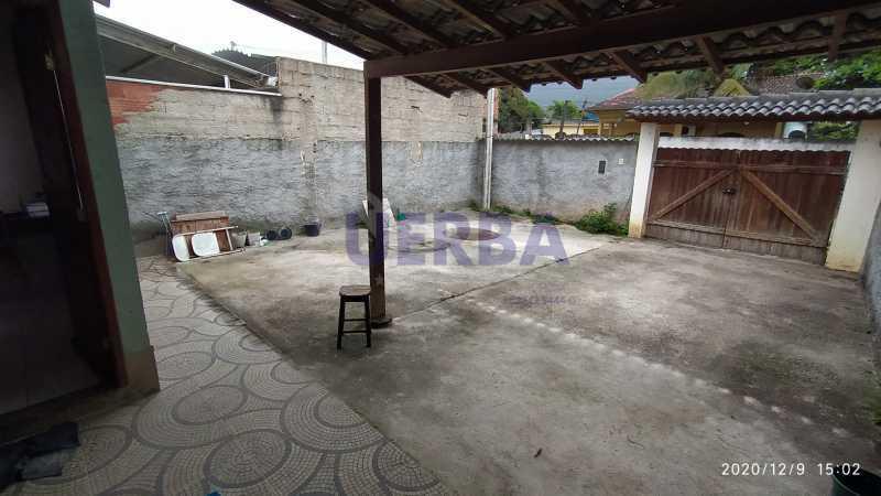 IMG_20201209_150242 - Casa 2 quartos à venda Maricá,RJ - R$ 190.000 - CECA20731 - 4