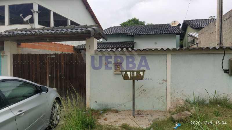 IMG_20201209_150403 - Casa 2 quartos à venda Maricá,RJ - R$ 190.000 - CECA20731 - 1