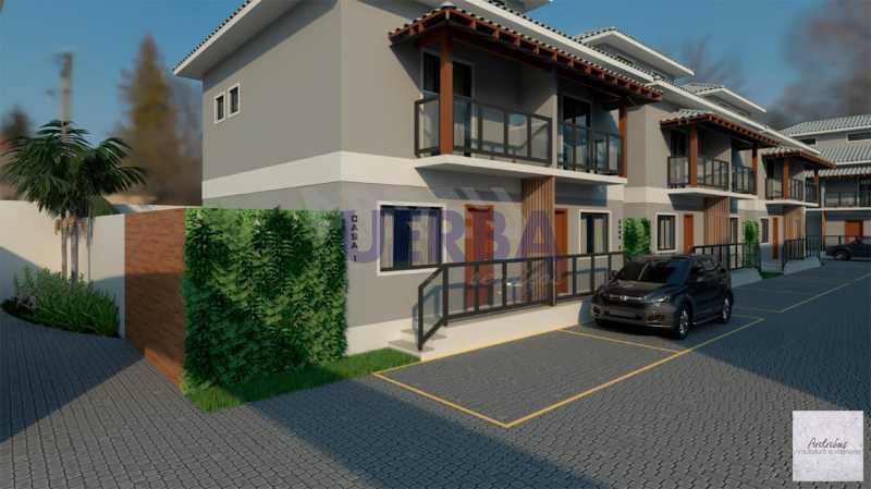 WhatsApp Image 2021-01-26 at 1 - Casa 2 quartos à venda Maricá,RJ - R$ 280.000 - CECA20732 - 4