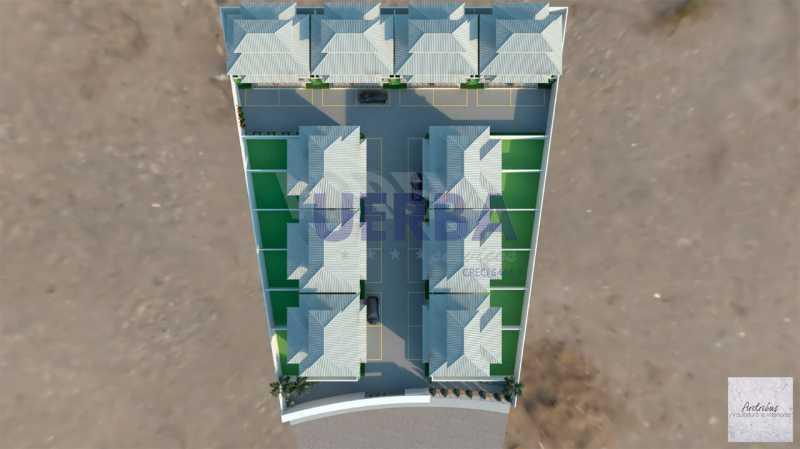WhatsApp Image 2021-01-26 at 1 - Casa 2 quartos à venda Maricá,RJ - R$ 280.000 - CECA20732 - 5