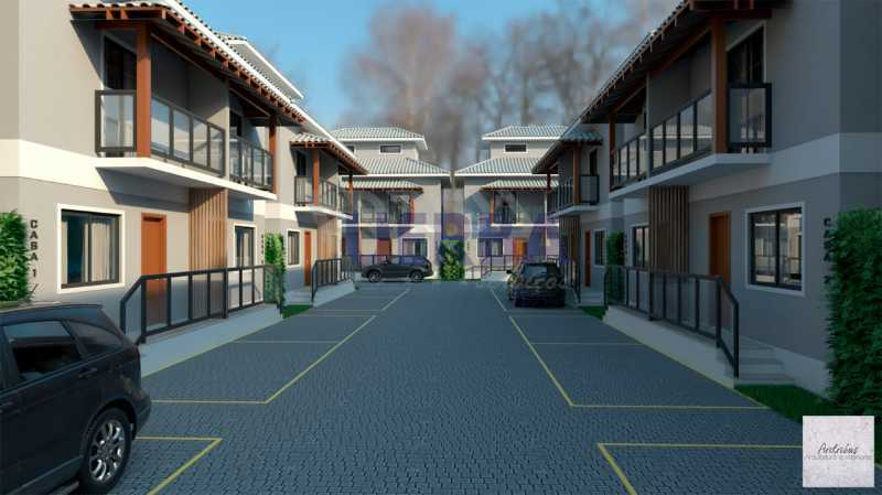 WhatsApp Image 2021-01-26 at 1 - Casa 2 quartos à venda Maricá,RJ - R$ 280.000 - CECA20732 - 3