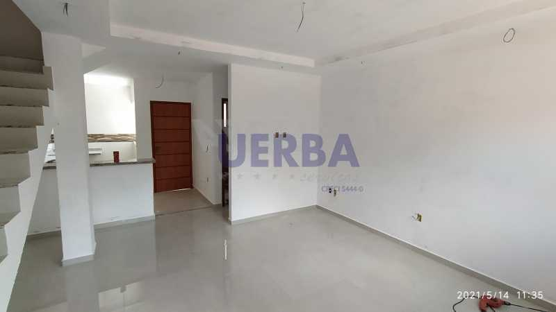 IMG_20210514_113511 - Casa 2 quartos à venda Maricá,RJ - R$ 280.000 - CECA20732 - 10