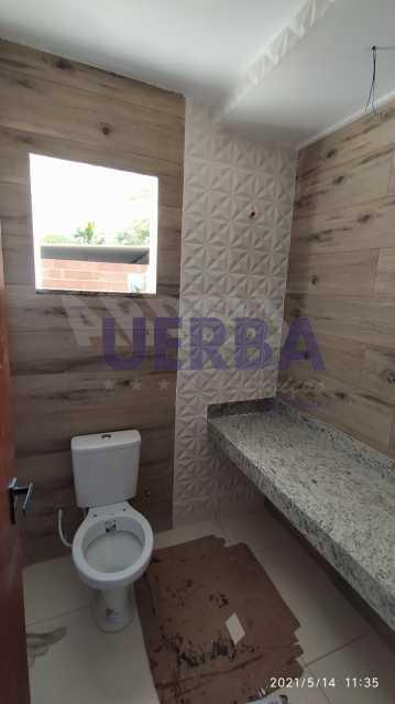 IMG_20210514_113522 - Casa 2 quartos à venda Maricá,RJ - R$ 280.000 - CECA20732 - 12
