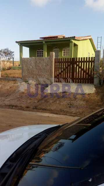 IMG-20210204-WA0133 - Casa 2 quartos à venda Maricá,RJ GAMBOA,GAMBOA - R$ 120.000 - CECA20741 - 1