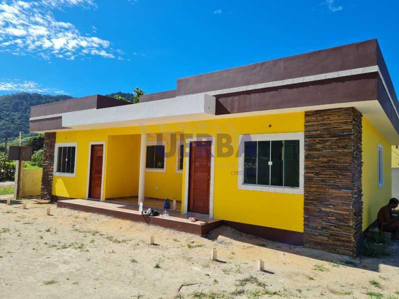 WhatsApp Image 2021-03-22 at 1 - Casa 2 quartos à venda Maricá,RJ - R$ 230.000 - CECA20742 - 1