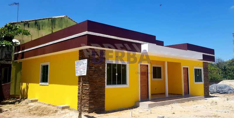 WhatsApp Image 2021-03-22 at 1 - Casa 2 quartos à venda Maricá,RJ - R$ 230.000 - CECA20742 - 3