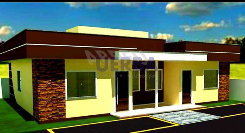 WhatsApp Image 2021-03-22 at 1 - Casa 2 quartos à venda Maricá,RJ - R$ 230.000 - CECA20742 - 5