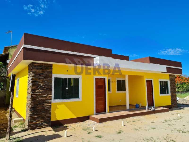 WhatsApp Image 2021-03-22 at 1 - Casa 2 quartos à venda Maricá,RJ - R$ 230.000 - CECA20742 - 8