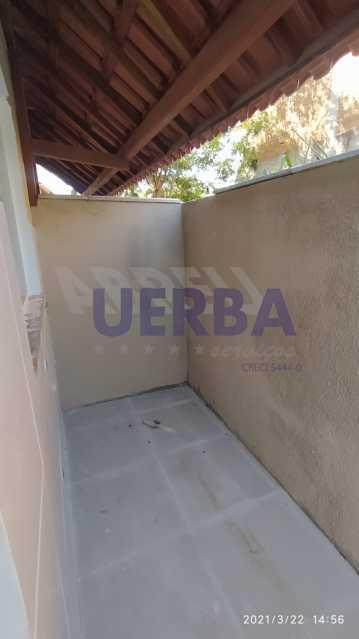 IMG_20210322_145640 - Casa 2 quartos à venda Maricá,RJ - R$ 220.000 - CECA20743 - 13