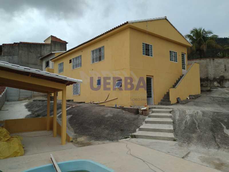 WhatsApp Image 2021-08-06 at 0 - Casa 4 quartos para alugar Maricá,RJ - R$ 2.500 - CECA40102 - 1