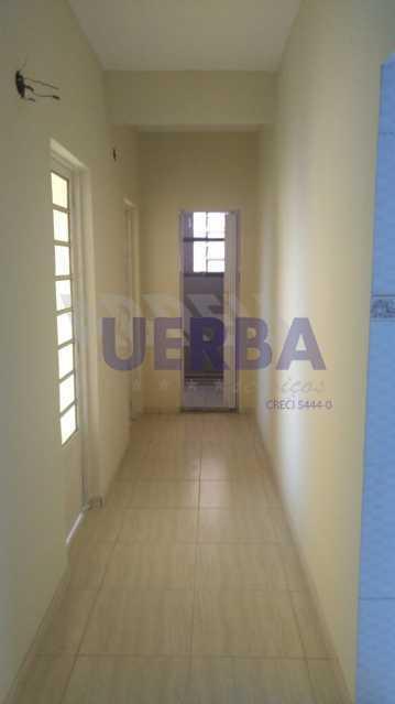 WhatsApp Image 2021-08-06 at 0 - Casa 4 quartos para alugar Maricá,RJ - R$ 2.500 - CECA40102 - 16
