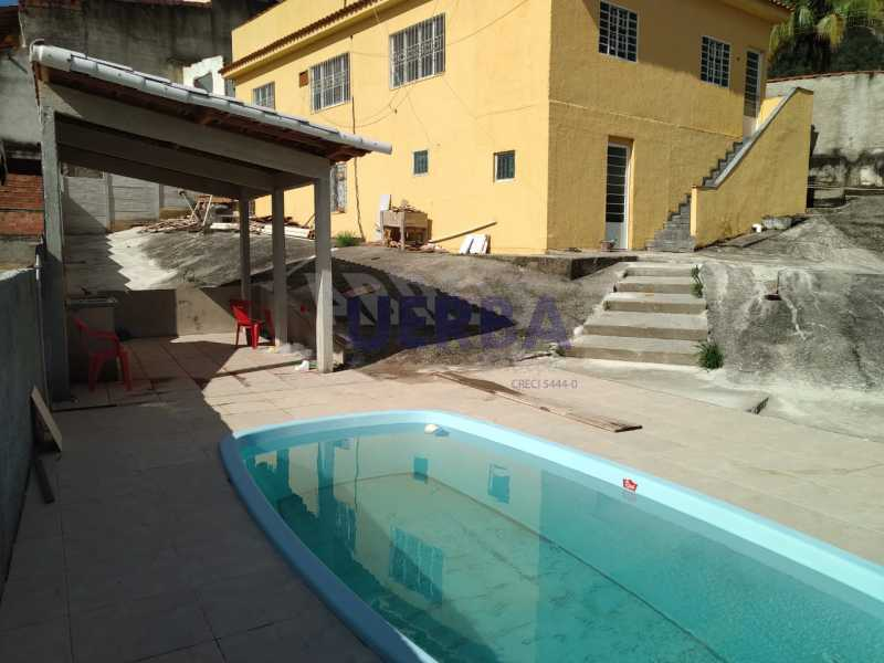 WhatsApp Image 2021-08-06 at 0 - Casa 4 quartos para alugar Maricá,RJ - R$ 2.500 - CECA40102 - 6