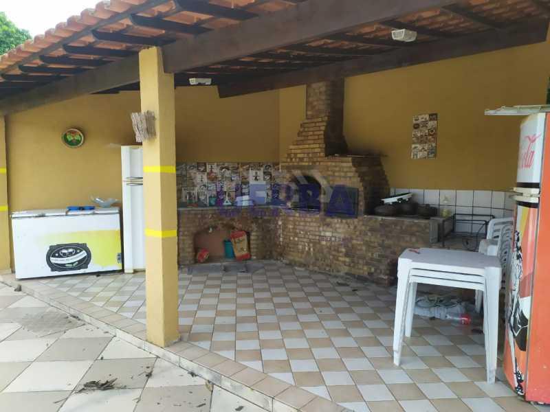 WhatsApp Image 2021-04-13 at 0 - Terreno Bifamiliar à venda Maricá,RJ Ubatiba - R$ 230.000 - CEBF00381 - 1