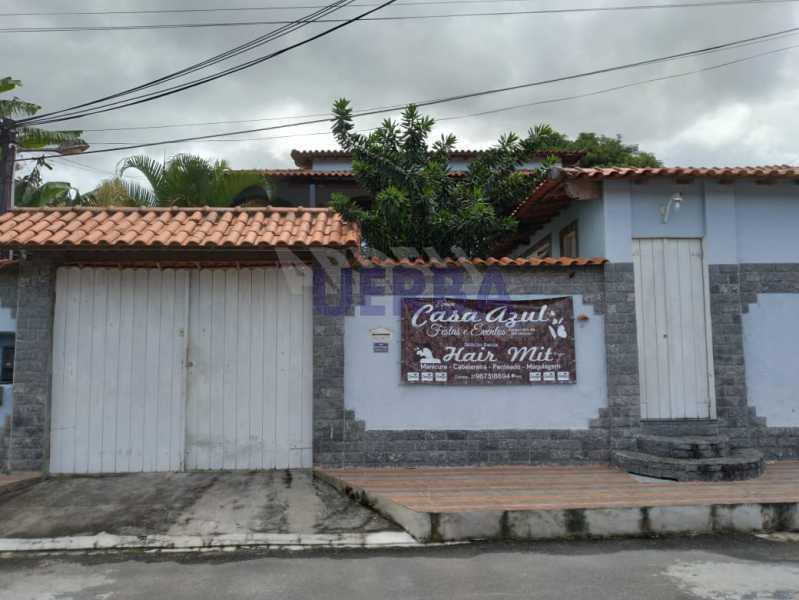 WhatsApp Image 2021-04-21 at 1 - Casa 6 quartos à venda Maricá,RJ - R$ 900.000 - CECA60008 - 3