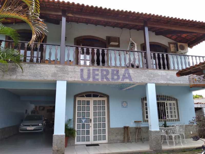 WhatsApp Image 2021-04-21 at 1 - Casa 6 quartos à venda Maricá,RJ - R$ 900.000 - CECA60008 - 1