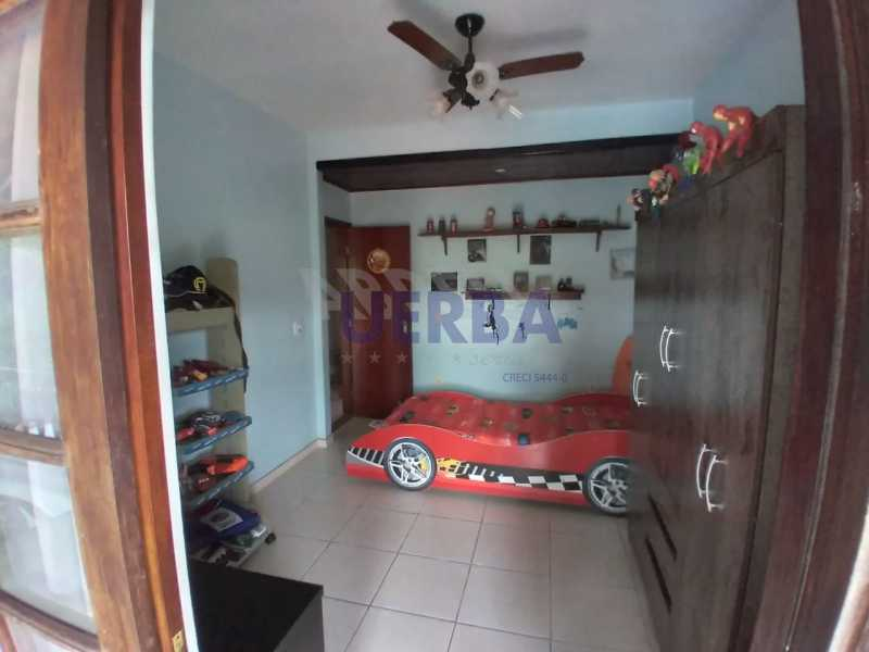 WhatsApp Image 2021-04-21 at 1 - Casa 6 quartos à venda Maricá,RJ - R$ 900.000 - CECA60008 - 14