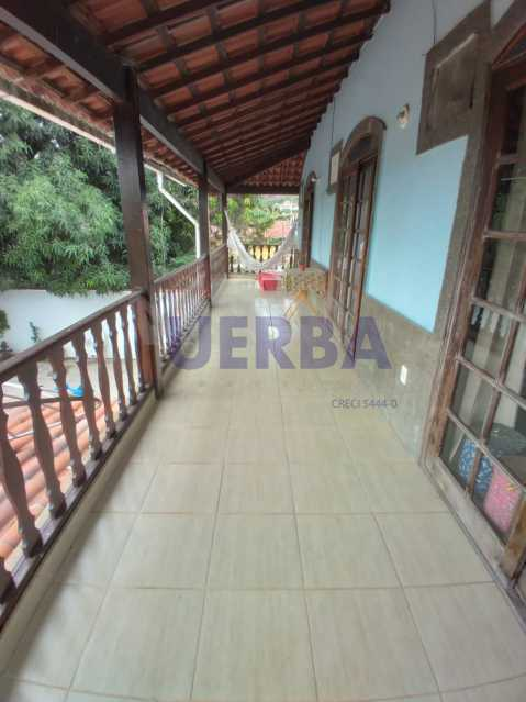 WhatsApp Image 2021-04-21 at 1 - Casa 6 quartos à venda Maricá,RJ - R$ 900.000 - CECA60008 - 16