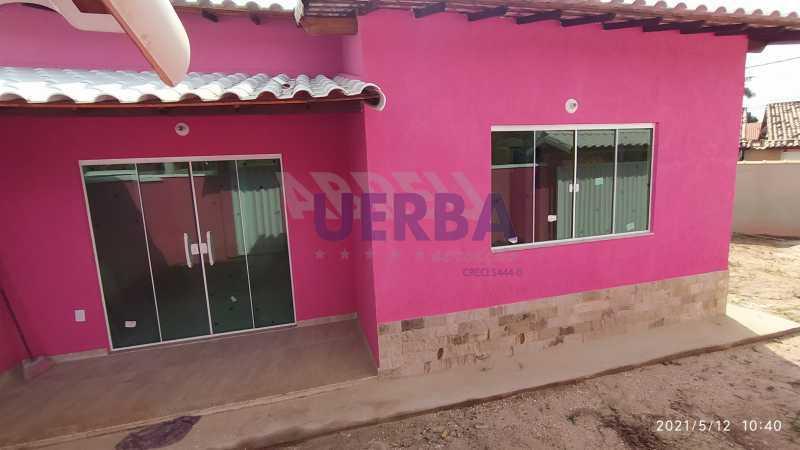 IMG_20210512_104027 - Casa 2 quartos à venda Maricá,RJ - R$ 320.000 - CECA20750 - 1
