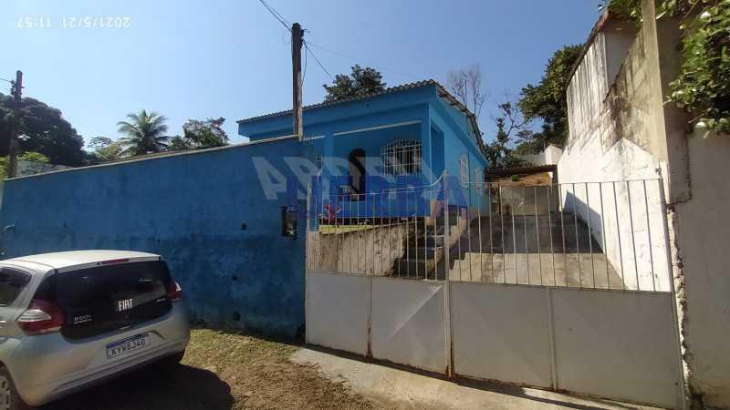 IMG_20210521_115737 - Casa 2 quartos à venda Maricá,RJ - R$ 290.000 - CECA20753 - 4