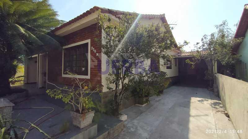 IMG_20210204_154811 - Casa 3 quartos à venda Maricá,RJ - R$ 700.000 - CECA30490 - 4
