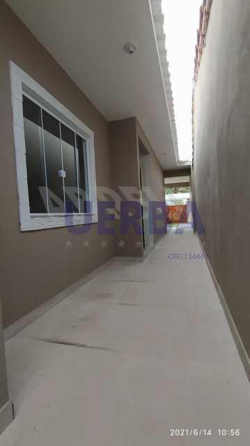 IMG_20210614_105640 - Casa 2 quartos à venda Maricá,RJ - R$ 360.000 - CECA20760 - 8