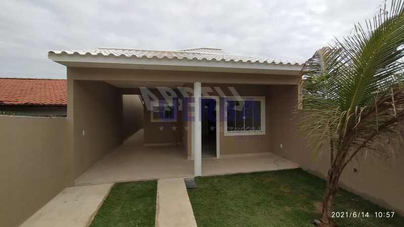IMG_20210614_105759 - Casa 2 quartos à venda Maricá,RJ - R$ 360.000 - CECA20760 - 1