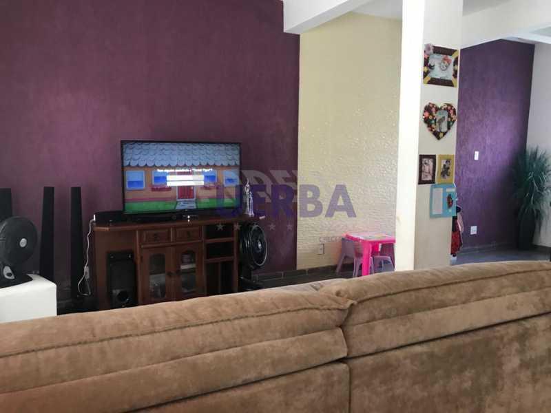 WhatsApp Image 2021-06-11 at 1 - Casa em Condomínio 3 quartos à venda Maricá,RJ - R$ 450.000 - CECN30046 - 1